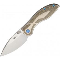 Allman Leather Sheath