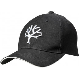 Globe Pin-On Ball Compass