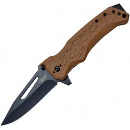 Skinning Tool Brown