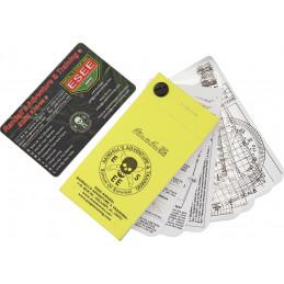 Face Mask Two Pack Skull
