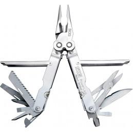 Kestrel Fixed Blade Green