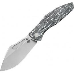 Monk's Robe Brown