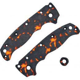 AR Optics Scope 3-12x40mm