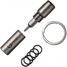 Blunt Fencing Side Sword