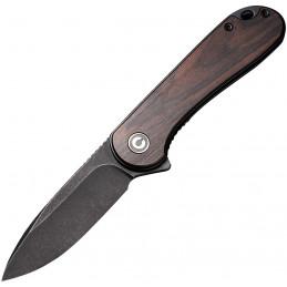 2 Banger Bag Black