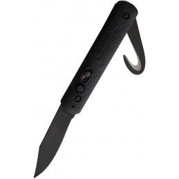 3D Cell LED Flashlight Blue