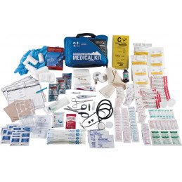 Titanium Knife Tool 5.0 SW