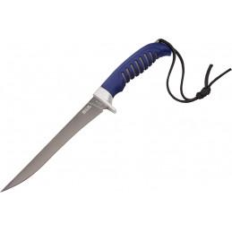 Micro Strop Bare Leather