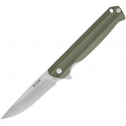 Bare Leather Pocket Strop