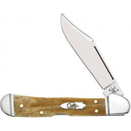 Arctic Fox Dual Grit Pocket
