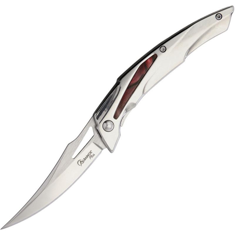 Camo Fixed Blade