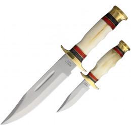 13H25 Folding Cutlery Set