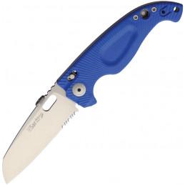 Jasmine Linerlock Orange G10