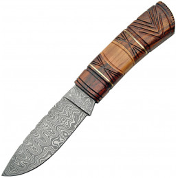 Lion Crusader Dagger