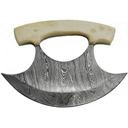 Macleod Dagger with Scabbard