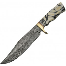 American Wolf Lockback