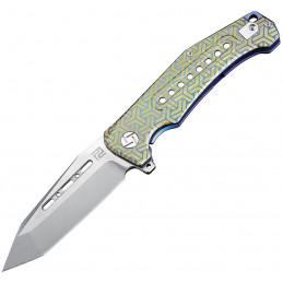 640 XL LTD Fixed Blade