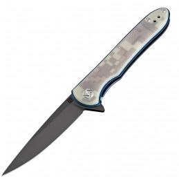 Compact Pull-Through Sharpener