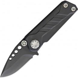 Steel Bead Convex Barrel