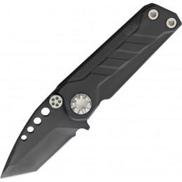 Steel Bead Grooved Barrel