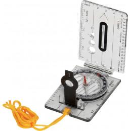 Leather Hanger Watch Black