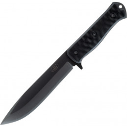 Black Widow Push Dagger