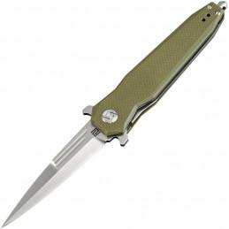 Baton Grip Cap