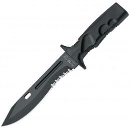 Magnetic Bamboo Sheath 8.5in