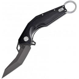 Baton Cap Virginia State Seal