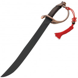 Wrath Tomahawk