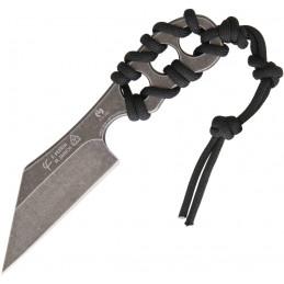 Porter Key Knife 2.0 Brass
