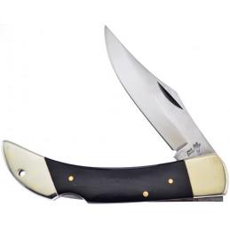 2.5 Wallet Red Black Cerakote