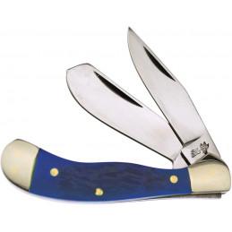 Carabiner Titanium Green