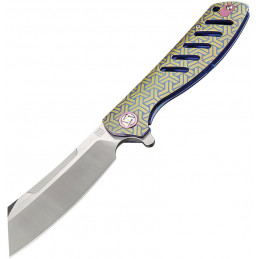 Tri-Fold Single-Use Restraints
