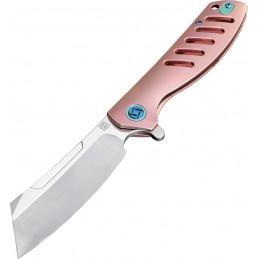 LockWrite Pen Key Silver