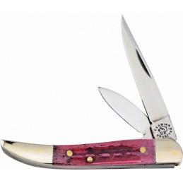 Blade Change Lockback Camo