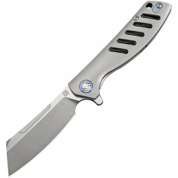 Blue Line Clip Key Display