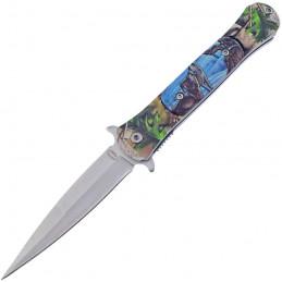 Accessory Pouch OD Green