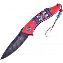 Map Case Orange