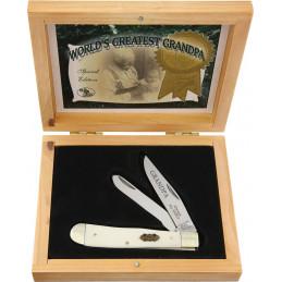 Survival Bag Pack Orange