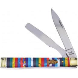 K12 Flat Metal Knife 12pk