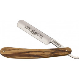 Fixed Blade Chicken Wing Wood